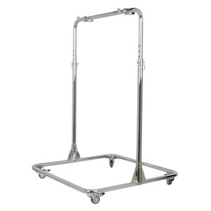 UPRIGHT DOUBLE KARTS DISPLAY STAND